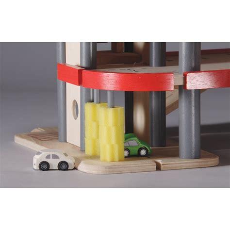 Plan Toys Garage by Plan Toys Parking Garage 6227