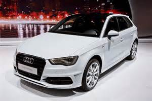 2016 audi a3 tdi hatchback joins lineup autos