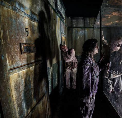 denver haunted houses the asylum 13th floor undead 13th floor and the asylum haunted houses back for 16th