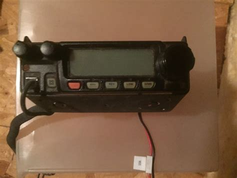2 meter feet yaesu ft 290 m 2 meter transmitter for sale in