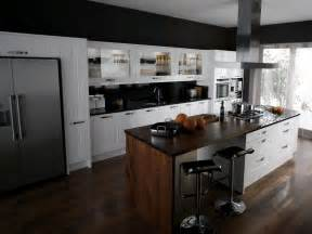 small kitchen breakfast nook brown
