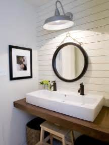 Farmhouse Sink Bathroom » Modern Home Design