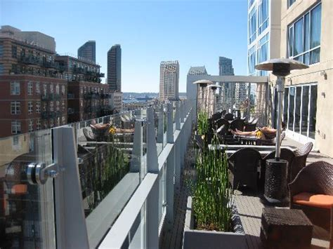 top bars in downtown san diego view from rooftop lounge beautiful picture of hotel