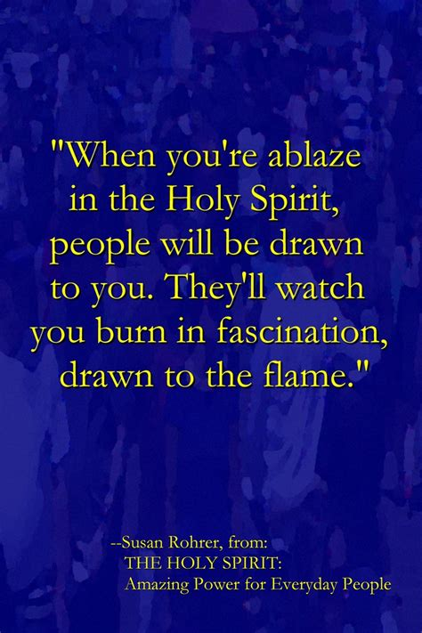 holy ghost film quotes holy spirit quotes quotesgram