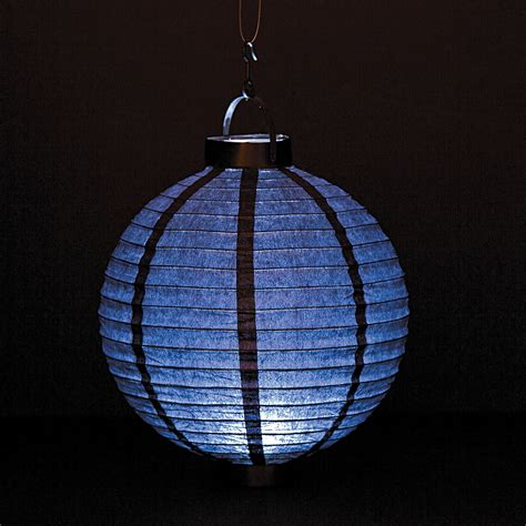 Light Up Paper Lanterns by In 13627924 Black Light Up Paper Lanterns 1 Set S Ebay