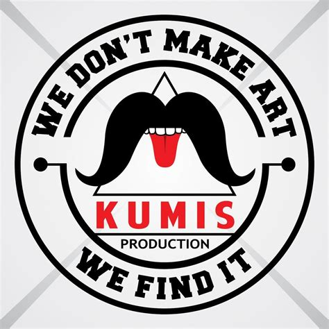 Cp Kumis by Kumis Production Kumisprod