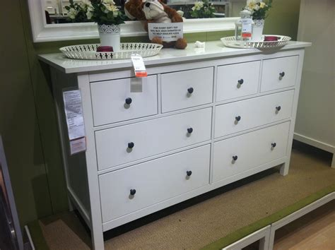 Hemnes Dresser by The Murphy S Craigslist Find Hemnes Dresser