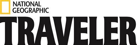 National Geographic Logo national geographic traveler magazine selects its 2013