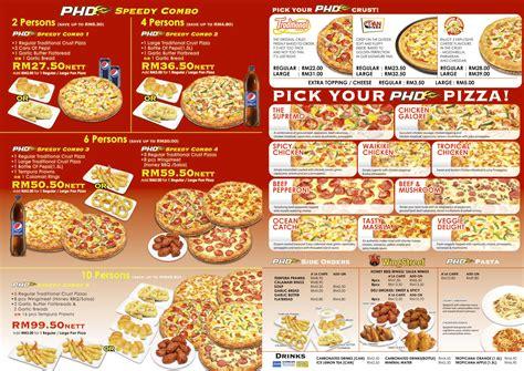 domino pizza harga dan menu harga domino pizza terbaru harga yos