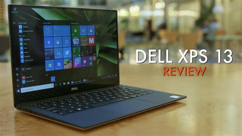 dell xps  review black friday price cuts imminent trusted reviews