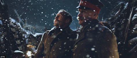 war in world war i
