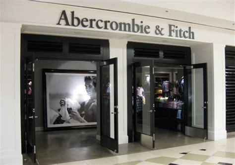 Eagle Decor Abercrombie Amp Fitch Twelve Oaks Mall
