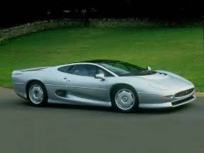 Jaguar Cars Usa Car Wallpapers Usa Jaguar Xj220 Cars Specs News