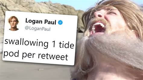 Is Still Trashy by Logan Paul Is Still Trash