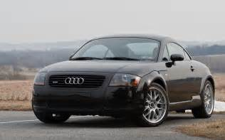 audi tt 1 8t pictures photos information of