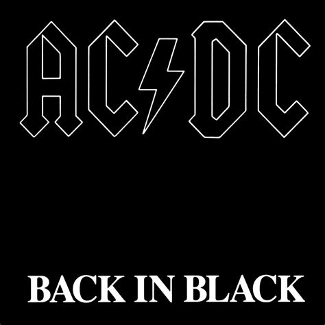 back in black ac dc back in black review revelationz