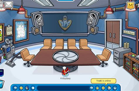 club penguin secret rooms i got club penguin ds kirbydavy