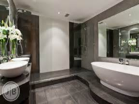 New Modern Bathroom Designs Modern Bathroom Design With Freestanding Bath Using Ceramic Bathroom Photo 526513