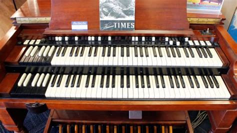 hammond b3 bench 1957 vintage hammond b3 organ w original bench leslie