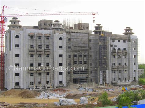 Mba In Central Of Karnataka by College Gulbarga College