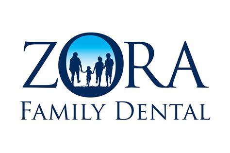 pittsburgh family dental creative logo design identity portfolio zora