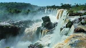 waterfalls in the world iguazu falls one of the largest and most beautiful