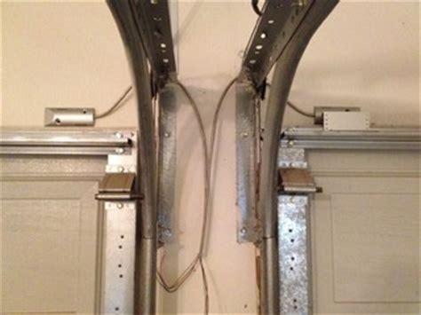 Installing Garage Door Sensors Sha Twine Garage Door Monitor Revisit