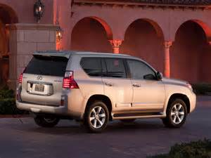Lexus Gx 2010 2010 Lexus Gx 460 Price Photos Reviews Features