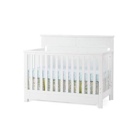 Abbott 4 In 1 Convertible Crib Child Craft Child Craft Crib N Bed