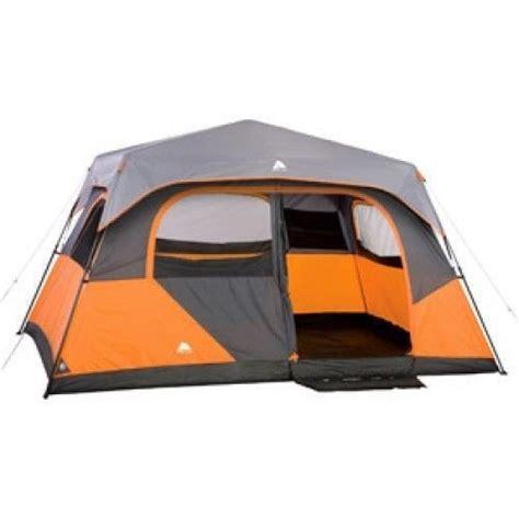 Ozark Trail 13x9 Cabin Tent new 13 x 9 ozark trail 8 person instant cabin tent