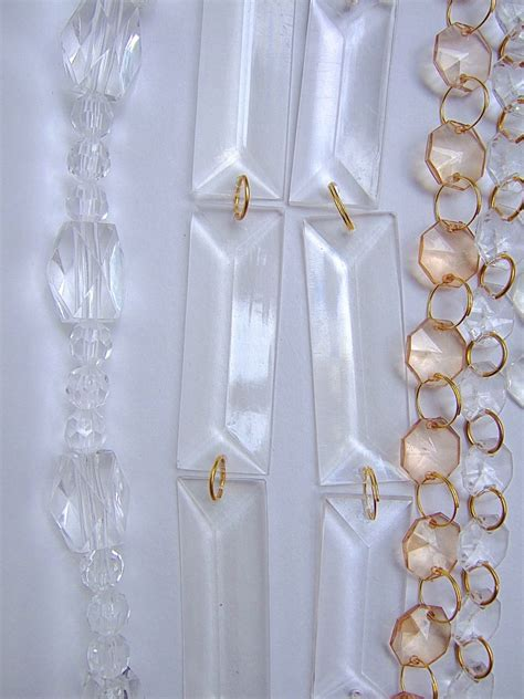 acrylic curtains acrylic white crystal beads memories of a butterfly buy