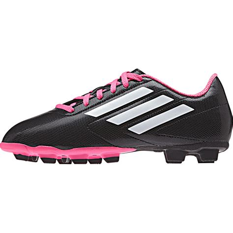adidas youth conquisto fg soccer cleats