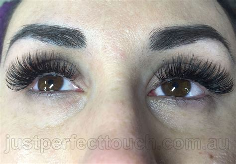 6d russian volume set using faux mink lashes lashes t
