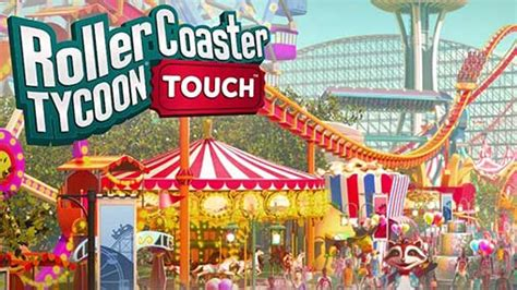 theme park apk offline mod rollercoaster tycoon touch 1 15 8 apk mod money data