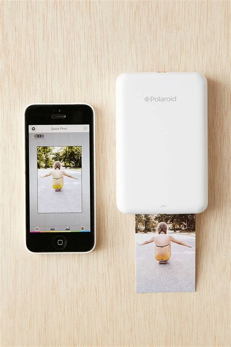 mobile polaroid printer tech gifts gadgets for your engadget fan cool gifting
