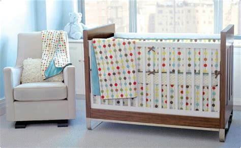 Primary Color Crib Bedding Neutral Baby Bedding Baby Room Pinterest Babies Neutral Baby Bedding And Baby Bedding