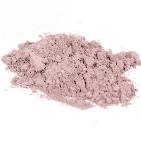 Pink Clay Pink Clay