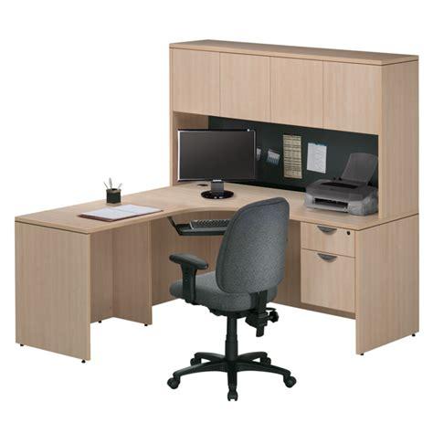Corner Unit Desk Corner Unit With Hutch