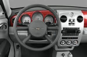 2001 Pt Cruiser Interior 2010 Chrysler Pt Cruiser Image 13