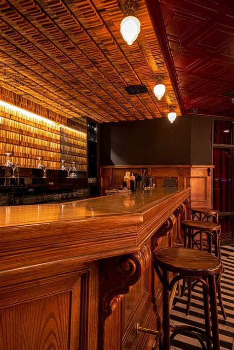 gurgaon  jazz club  upping  ante   design