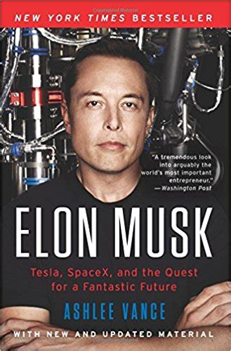 biography elon musk book dumb little man tips for life