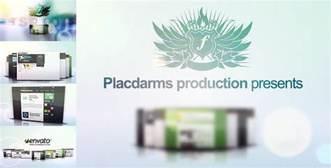 portfolio mock up by placdarms videohive