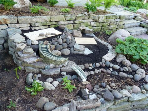 backyard fairy garden ideas outdoor fairy garden 17 best images about fairy garden on pinterest miniature fairy