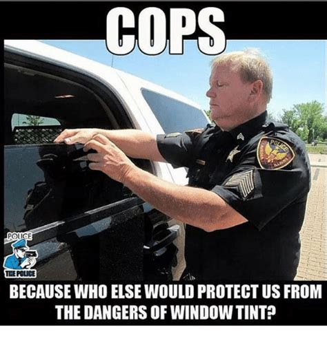Funny Cop Memes - cops police the police because who else would protect us