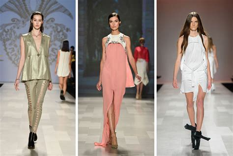 Fashion Week Roundup by Fashion Week Up Our Top Collections Shop