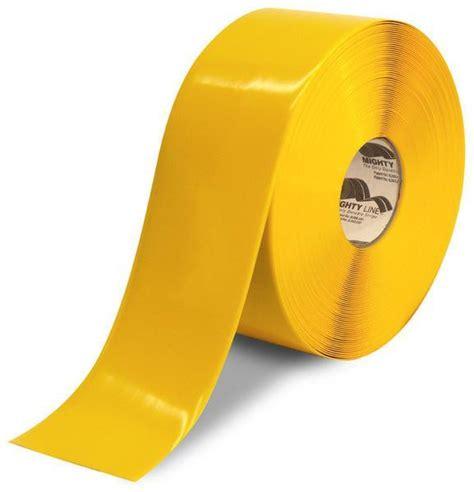 The Floor Tape Store   Mighty Line Freezer Floor Tape