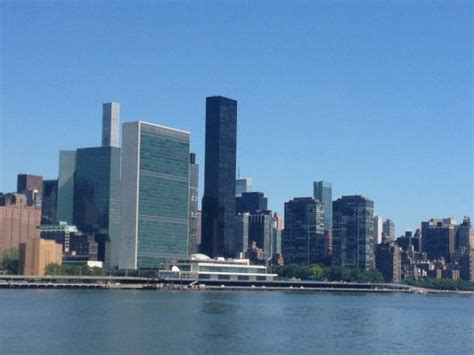 United Nations New York Mba by Un Building New York United Nations Building E Architect