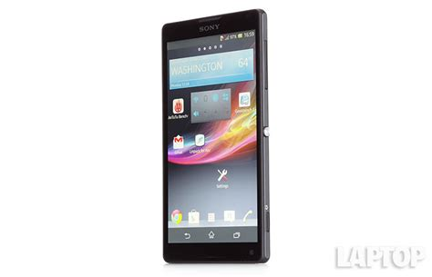 Hp Sony Xperia Z L sony xperia zl review android smartphone reviews