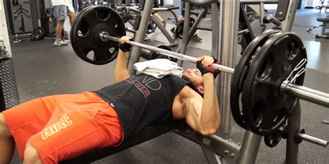 tips on increasing bench press how to increase your bench press fast 5 tips for bench
