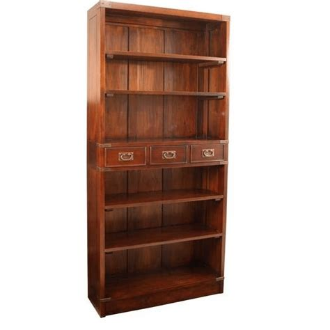 Caign Open Bookcase Akd Furniture Bookshelves Uk